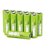 Akku Batterien AA/Mignon / HR6, NiMH,...
