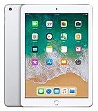 Apple iPad, 9,7' mit Wifi, 128 GB, 2018, Silber