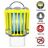 RUNACC Campinglampe LED Laterne Outoor wasserdicht...