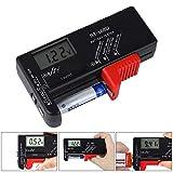 Batterietester,Nomisty Digitaler Batterie tester...