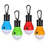 Yizhet LED Campinglampe Zeltlampe Glühbirne...