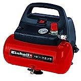 Einhell Kompressor TC-AC 190/6/8 OF (1.100 W, max....