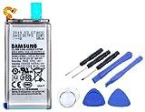 2in1-SET Akku für Samsung Galaxy S9 - Ersatzakku...
