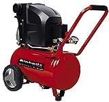 Einhell Kompressor TE-AC 270/24/10 (1.800 W, max....