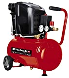 Einhell Kompressor TE-AC 230/24/8 (1500 W, max. 8...