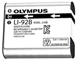 Olympus LI-92B Li-Ion Akku für TG-Tracker, XZ-2,...