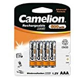 Camelion 17006403 - NI-MH Rechargable Batterien...