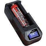 kraftmax BC-1000 USB Akku Ladegerät für...