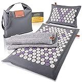 High Pulse® Eco Akupressur Set inkl. Tasche +...