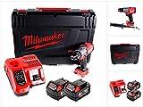 Milwaukee M18 Fuel FPD2-502X Schlagbohrschrauber M...