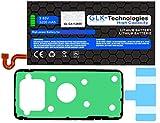 High Power Ersatzakku kompatibel mit Samsung...