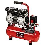 Einhell Kompressor TE-AC 6 Silent (550 W, max. 8...