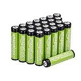 Amazon Basics AAA-Batterien, 800 mAh,...