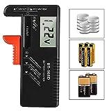 Batterietester,tonitott Batterie Testgerät...