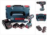 Bosch Akku-Bohrschrauber 06019H4103 GSR 18-28...