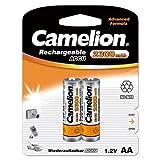 CAMELION - 17023406 17023206 Akku NI-MH HR6/...