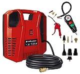 Einhell Kompressor TC-AC 190/8 Kit + Einhell...